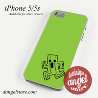 Final Fantasy Cactus Phone case for iPhone 4/4s/5/5c/5s/6/6 plus