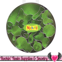 Makin's Large Bug & Creature Cookie Cutters with Storage Tin