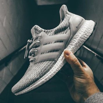 Fashion Online Trendsetter Adidas Ultra Boost Ub4.0 Women Men Running Sport Casual Shoes Sneakers