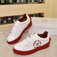 Versace Fashionable Casual Shoes-4