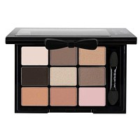 NYX - Love In Paris Eye Shadow Palette - Madeleines And Macaroons - LIP02