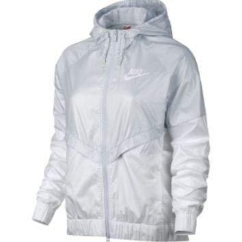 Nike Women's Sportswear Windrunner Full Zip Jacket | DICK'S Sporting Goods