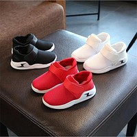 New Comfortable Sport Kids Shoes Wearable Trainers Kids,Sneakers