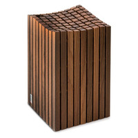 Wusthof Birchwood Grid Knife Block 13-slot