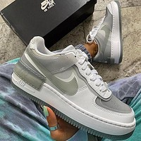Nike Air Force 1 Air force one board shoe-30