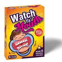 Top Christmas Gifts 2016- Ya' Mouth Board Game