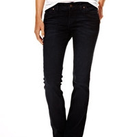 Morgan Skinny Bootcut Jeans in Mayfield - Mayfield Wash