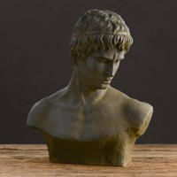 Bust of David | Artifacts | Restoration Hardware