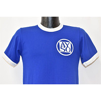 70s AYSO American Youth Soccer Organization #10 t-shirt Small
