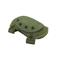 Tactical Knee Pad 2 Color- OD Green