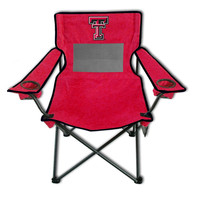 Texas Tech Red Raiders NCAA Ultimate Adult Monster Mesh Tailgate Chair