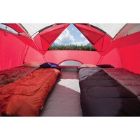 Coleman Cimmaron 8-Person Modified Dome Tent - Walmart.com
