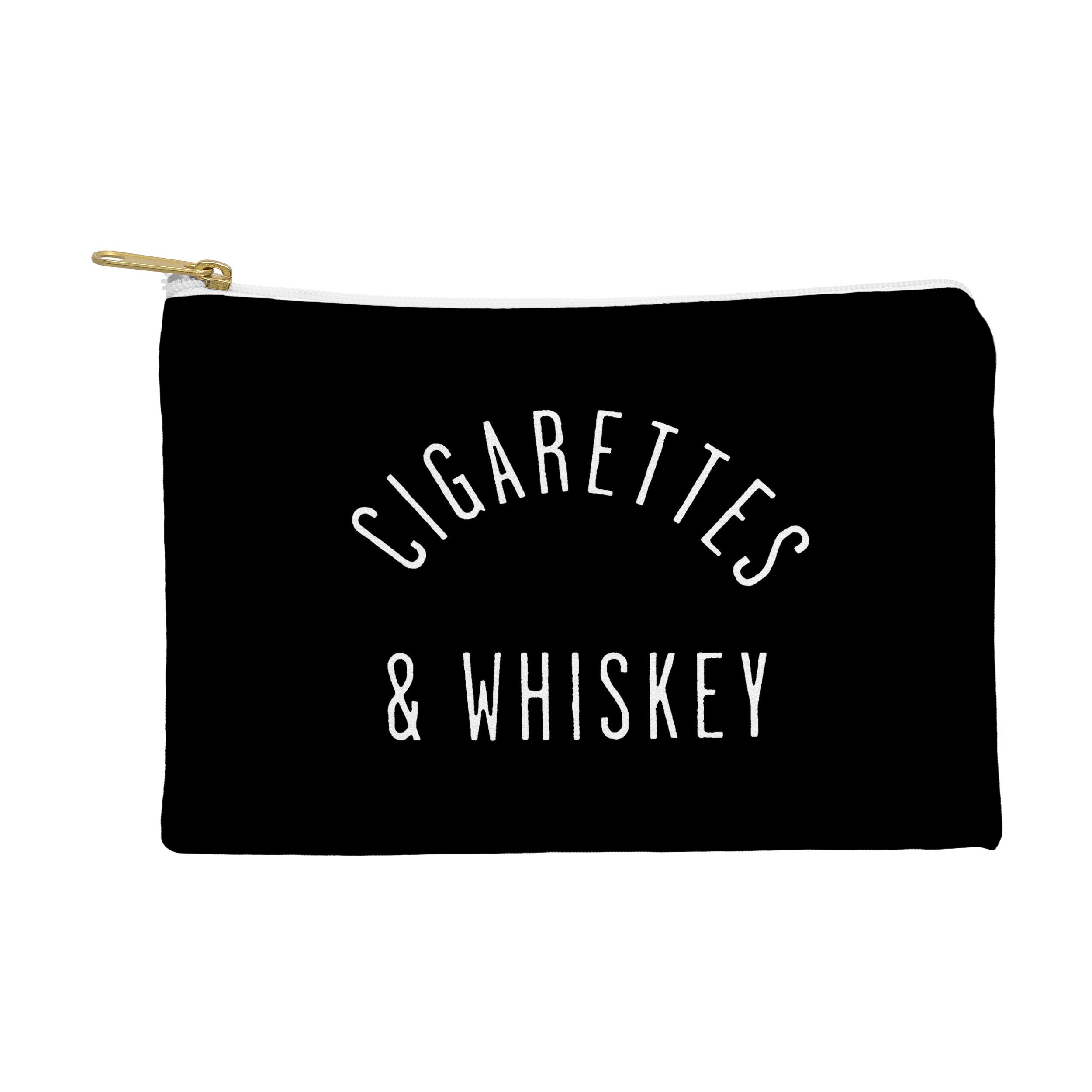 Image of Leeana Benson Cigarettes N Whiskey Pouch