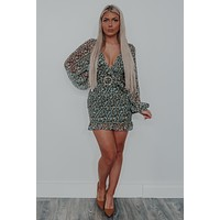 Tell You Why Dress: Multi
