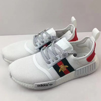 shosouvenir : Adidas NMD individuality Sequins Fashion Trending Leisure Running Sports Shoes