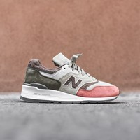 New Balance 997 - Bone / Sunset