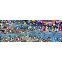 Life, The Greatest 24,000 Piece Puzzle - Puzzle Haven