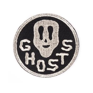 Ghosts Patch