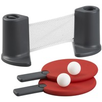 Dining Table Ping Pong Set in New Accessories | Crate&Barrel