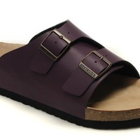 Birkenstock Z¡§1rich Sandals Artificial Leather Purple