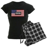 American Flag Censored - Patriotic Series Pajamas> PJ's & Under Garments> American Flag Company