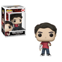 POP! Vinyl - It - Eddie Kaspbrak #541