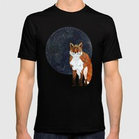 Lunar Kitsune T-shirt by FrancescaRizzato