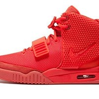 NIKE Air Yeezy 2 SP 'Red October' - 508214-660