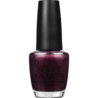 OPI Nail Lacquer - Muir Muir on the Wall 0.5 oz - #NLF61
