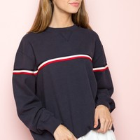 Gracen Sweatshirt - Sweaters - Clothing