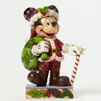 Holiday Cheer For All-Christmas Mickey-Disney Showcase Collection