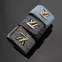 cc DCCK Louis Vuitton Bracelet