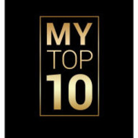 My Top Ten|Hardcover