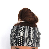 tribal hairband, headbands,Pilates headbands,tribal headbands,yoga headbands,