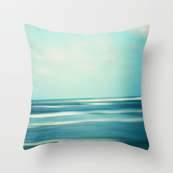 Dreamer 2 Throw Pillow by The Dreamery