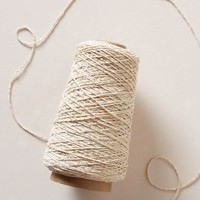 Baker's Twine, Large by Anthropologie Gold One Size House & Home