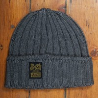 Knit Beanie Grey | Up There Store