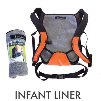 Fleece Infant Liner