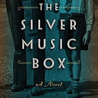 The Silver Music Box (The Silver Music Box series)