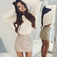 Sweater кофта женс свитер sweater pullover women