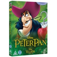 Peter Pan Blu-ray | Disney Store