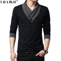 SMF005 Unique Design Fashion Warm Men's Pullovers Large Size 46-56 Loose Men's Sweaters Knit Long Sleeved Men Pullovers