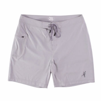 Toes on the Nose Jaws Boardshort Grey