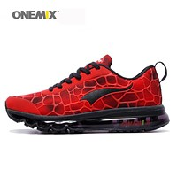 New men's running shoes breathable homes sport outdoor athletic walking sneakers