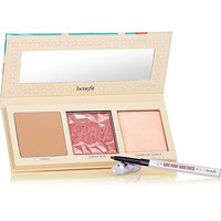 """Pretty In The U.S.A """"Bronzer Brows Blush & Highlighter Set"""""""