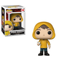 POP! Movies - It - Georgie Denbrough #536