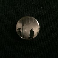 """THE EXORCIST 1"""" button"""