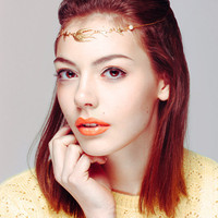 Follow The Leader Head Wear | Eclectic Eccentricity Vintage Jewellery
