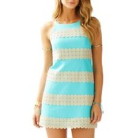 Annabelle Shift Dress - Lilly Pulitzer