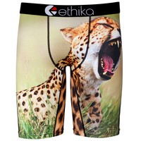 Ethika Men's You A Cheetah Staple Fit Boxer Briefs Underwear